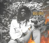 Mortimer - Fight The Fight (Easy Star) CD